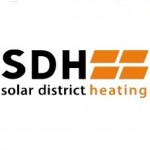 solar district heating